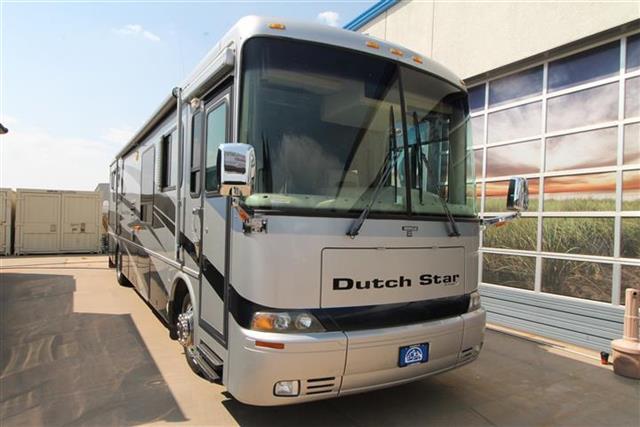 2005 Newmar Dutchstar