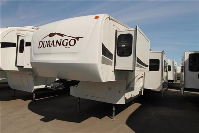 Used 2006 K-Z Durango 325BH Fifth Wheel For Sale
