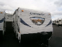 New 2014 Forest River CANYON CAT 18FBC Travel Trailer For Sale