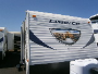 New 2014 Forest River CANYON CAT 24BHC Travel Trailer For Sale
