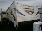 New 2014 Forest River CANYON CAT 25RKC Travel Trailer For Sale
