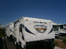 New 2014 Forest River CANYON CAT 15UDC Travel Trailer For Sale