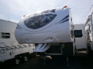 New 2014 Forest River Puma 230FBS Fifth Wheel For Sale