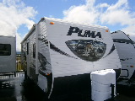 New 2014 Forest River Puma 23FB Travel Trailer For Sale