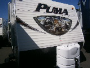 New 2014 Forest River Puma 25RS Travel Trailer For Sale