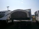 New 2014 Starcraft Travel Star 207RB Hybrid Travel Trailer For Sale