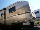 Used 2004 ROYALS INTERNATIONAL Carriage 389 Fifth Wheel For Sale