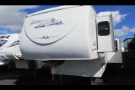Used 2007 Gulfstream Sedona 29FRBW Fifth Wheel For Sale