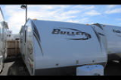 Used 2011 Keystone Bullet 250RKS Travel Trailer For Sale