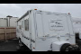Used 2004 Fleetwood Caravan 25SB Travel Trailer For Sale