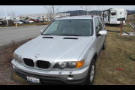Used 2001 BMW BMW X5 Other For Sale
