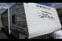 Used 2009 Keystone Springdale 25FT Travel Trailer For Sale