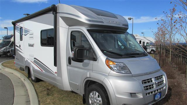 Buy a New Itasca VIVA in Liberty Lake, WA.