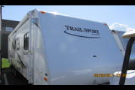 Used 2011 R-Vision Trailsport 25S Travel Trailer For Sale