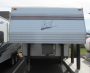 Used 1994 Skyline Nomad 22FW Fifth Wheel For Sale