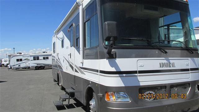 2007 Holiday Rambler Admiral Se
