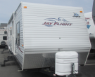 Used 2009 Jayco Jay Flight 36BHS Travel Trailer For Sale