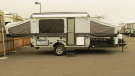 Used 2012 Viking Viking V TREK 22 Pop Up For Sale