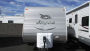 New 2015 Jayco Jay Flight 19RDD Travel Trailer For Sale