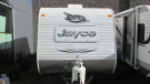 New 2015 Jayco JAY FLIGHT SLX 145RBC Travel Trailer For Sale