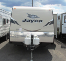 New 2015 Jayco WHITE HAWK 28DSBH Travel Trailer For Sale
