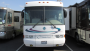 Used 2000 National Tradewinds 3730 DSO Class A - Diesel For Sale