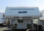 Used 2006 Northland POLAR SLIDE 860 Truck Camper For Sale
