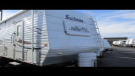 Used 2005 Forest River Salem T26 Travel Trailer Toyhauler For Sale
