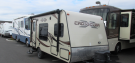 Used 2013 R-Vision Crossover 189QB Travel Trailer For Sale