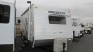 Used 2011 Gulfstream Innsbruck 261RL Travel Trailer For Sale