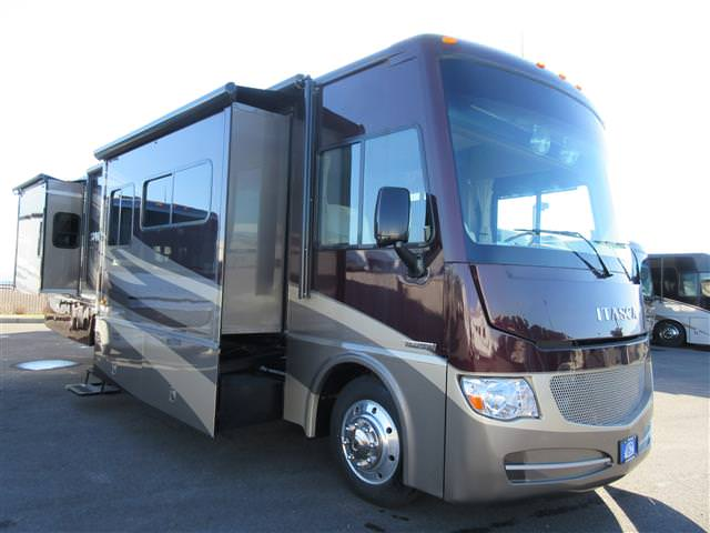 Buy a New Itasca Sunova in Liberty Lake, WA.
