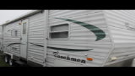Used 2006 Coachmen Cascade 30TBS Travel Trailer For Sale