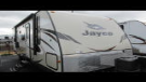 New 2015 Jayco WHITE HAWK 25BHS Travel Trailer For Sale