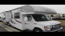 Used 2013 THOR MOTOR COACH Chateau 31A Class C For Sale