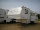 Used 2000 Jayco Eagle 243 Fifth Wheel For Sale