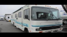 Used 1993 Thor Columbus 3252 Class A - Gas For Sale