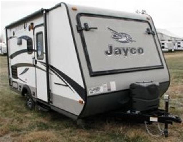 2015 Jayco JAY FEATHER ULTRALITE