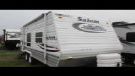 Used 2005 Forest River Salem 23RBUD Travel Trailer For Sale