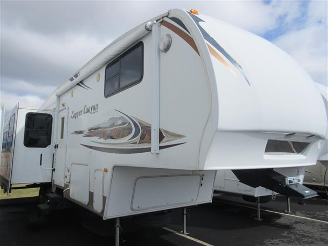 2009 Keystone SPRINTER COPPER CANYON