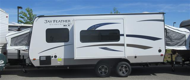 New 2015 Jayco JAY FEATHER SLX 19XUD Travel Trailer For Sale
