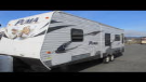 Used 2013 Palomino Puma 26RLSS Travel Trailer For Sale