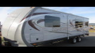 Used 2012 Thor Komfort 241ORK Travel Trailer For Sale