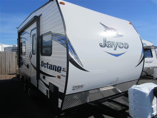 2015 Jayco OCTANE SUPER LITE