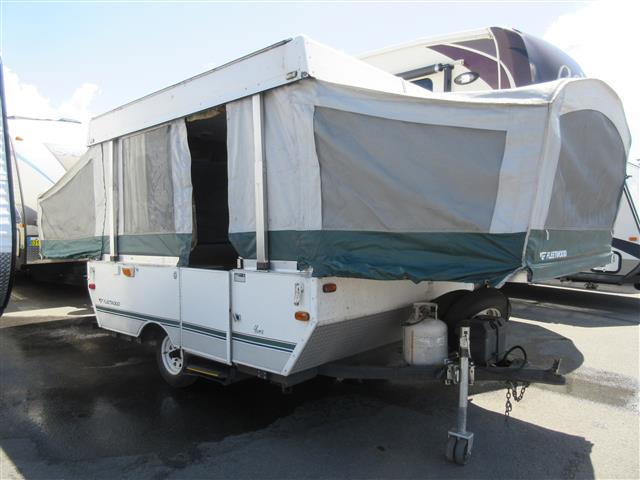 Used 2005 Fleetwood Yuma TL Pop Up For Sale