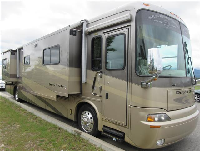 2005 Newmar Dutch Star
