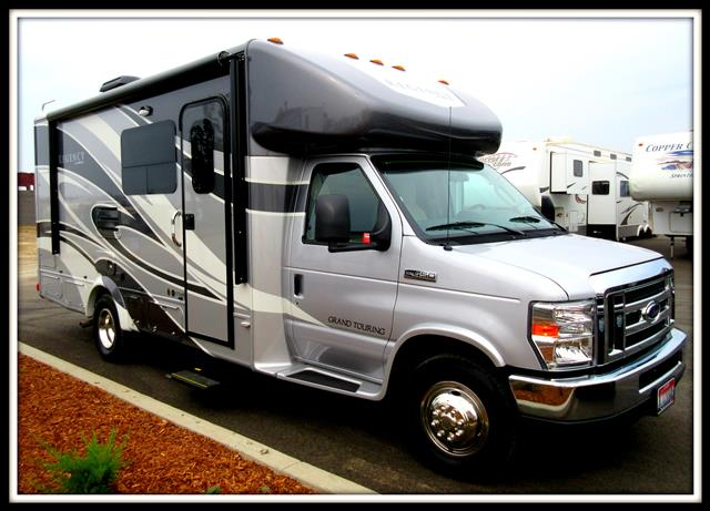 Used 2014 Triple E Regency 24MB Class C For Sale