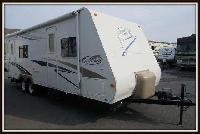 2008 R-Vision Trail Cruiser
