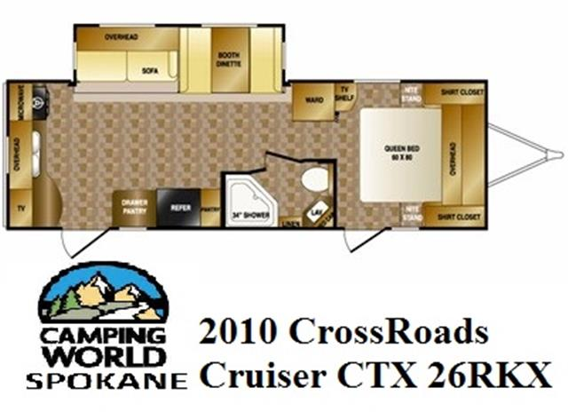 2010 Crossroads Cruiser