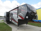 New 2013 Heartland Road Warrior 390 Fifth Wheel Toyhauler For Sale