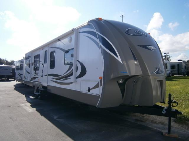 Buy a New Keystone Cougar in Dover, FL.